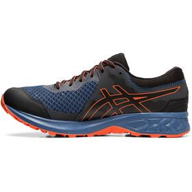 asics Gel-Sonoma 4 G-TX Shoes Herren mako blue/koi